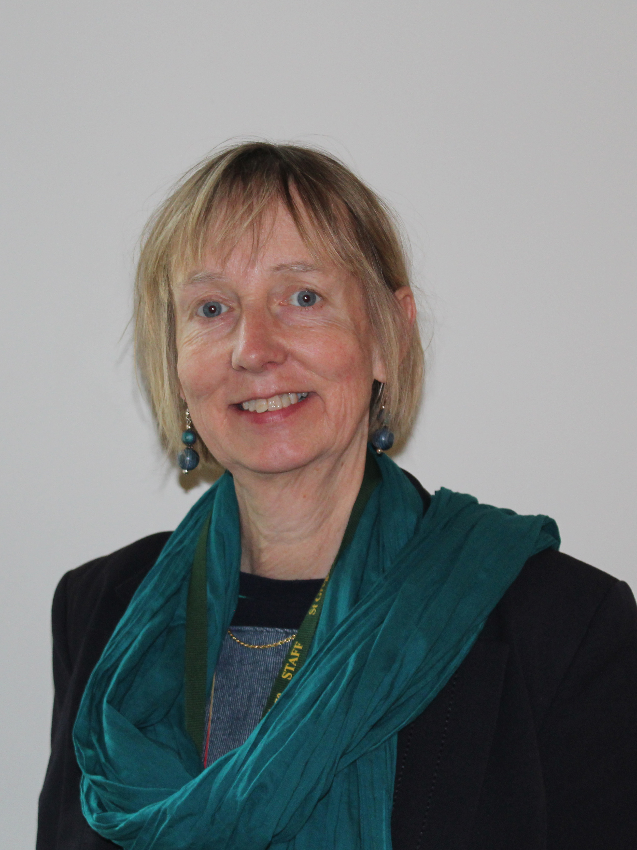 Theresa Munford